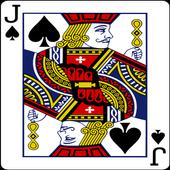 Liar's Poker أيقونة