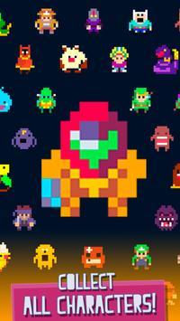 Pixel Drop! apk screenshot