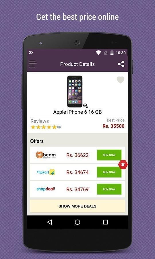 Price Comparison App >> Compare Prices Comparison App For Android Apk Download