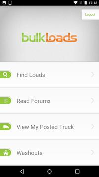 BulkLoads.com apk screenshot