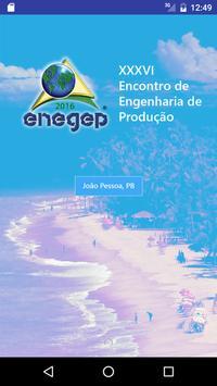 ENEGEP - 2016 poster