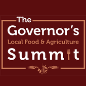 2016 Governor's Food/Ag Summit icon