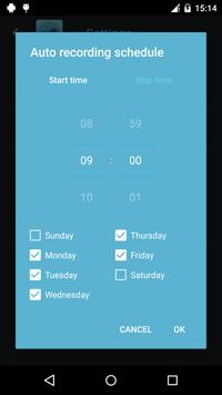 LifeRewind Free Recorder screenshot 6