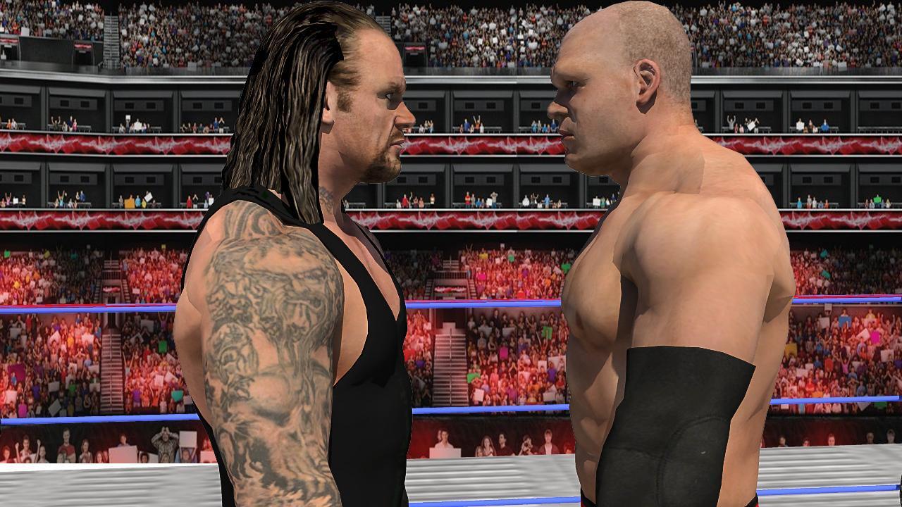 Superstars wrestling revolution 2k18 for Android - APK Download