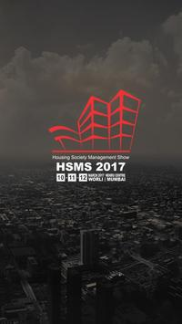 HSMS 2017 poster