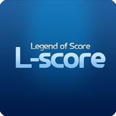 Legend of Score icon