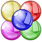 Bubble Shooter Squirrel icon