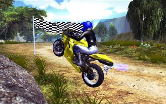 Extreme Moto Driving apk screenshot