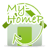 MyHomeP icon
