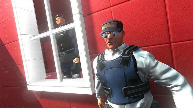 Secret Agent Spy Mission Game poster