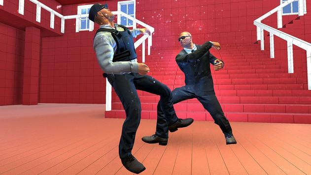 Secret Agent Spy Mission Game screenshot 14