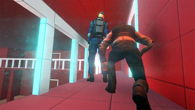 Secret Agent Spy Mission Game screenshot 11