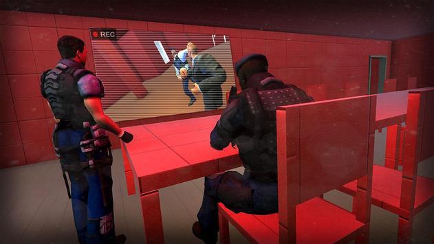 Secret Agent Spy Mission Game screenshot 2