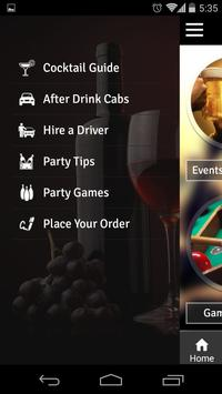 Party Today apk screenshot