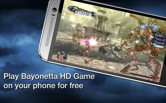 Bayonetta screenshot 7