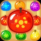 Fruit Shape Crush icon
