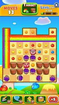 Fruit Shape Crush screenshot 7