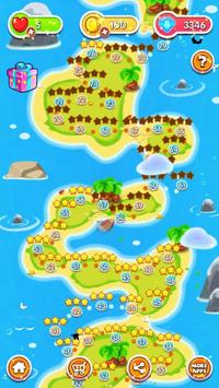 Fruit Shape Crush screenshot 8