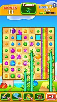 Fruit Shape Crush screenshot 9