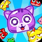 Pet Face Fall icon