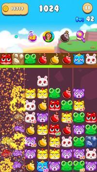 Pet Face Fall screenshot 13
