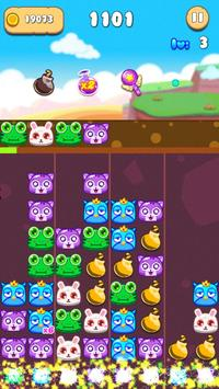 Pet Face Fall screenshot 5