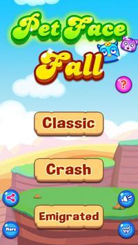 Pet Face Fall screenshot 6