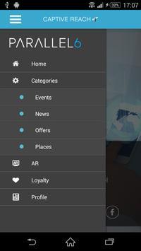 Six Appeal screenshot 1