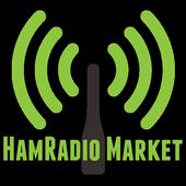 HamRadio Market icon