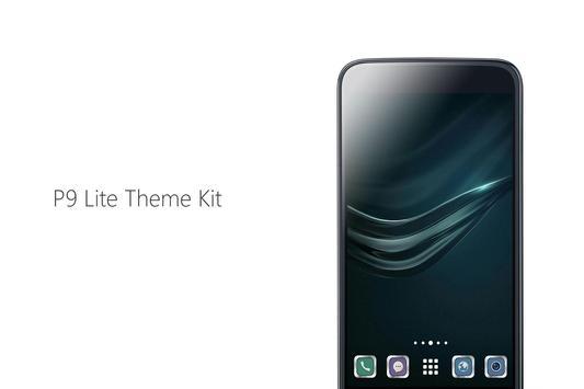 P9 Lite Theme Kit apk screenshot