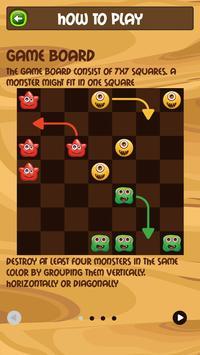 Monster Invasion apk screenshot