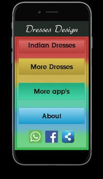 Dress Design apk screenshot