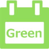 디데이(GreenDay,D-Day,기념일) icon