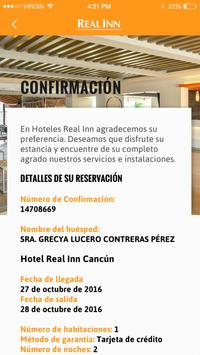 Real Inn apk screenshot