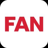 Fanlife Ижевск — киноафиша icon