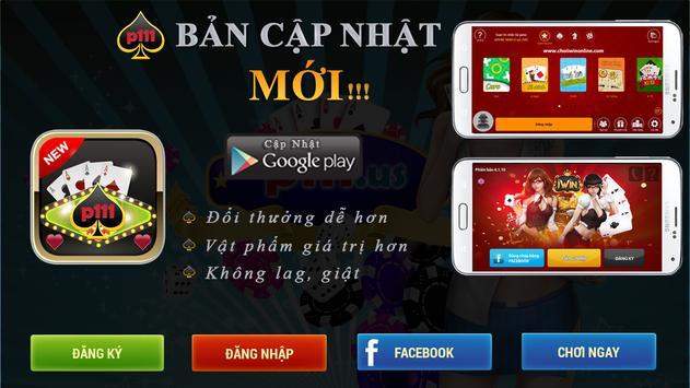 (iWin) -Game Bai Doi Thuong poster