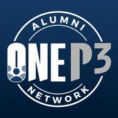 P3 Alumni icon