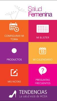 Elea - Salud Femenina poster