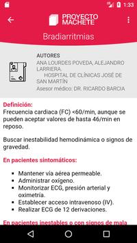 Proyecto Machete screenshot 3