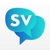 SafeVoice Nevada icon