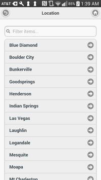 SafeVoice Nevada screenshot 1