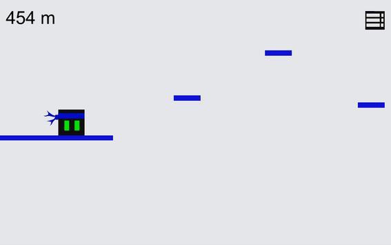 Sharp Rush apk screenshot