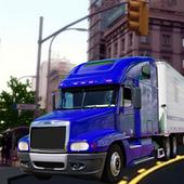 City Cargo Simulator 2017 icon