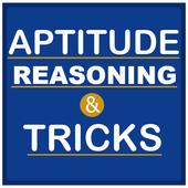 Reasoning And Aptitude Tricks icon