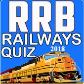 RRB Exam icon