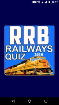 RRB Exam poster