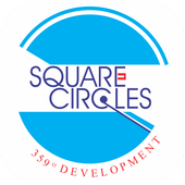 Square Circles icon