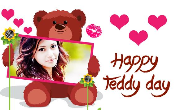Teddy Bear Day Photo Frames APK Download - Free Photography APP for ...