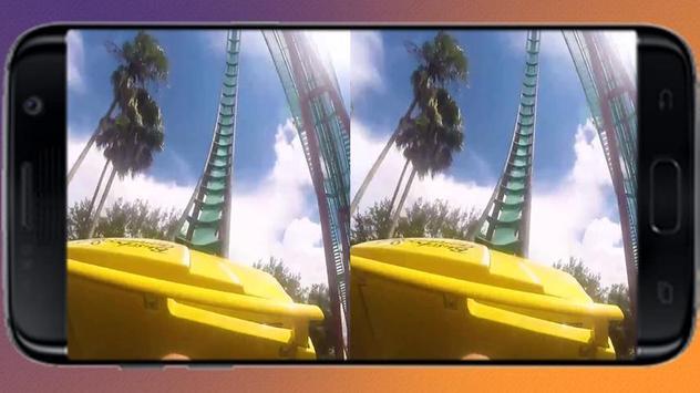 VR Video Player - Virtual Reality apk screenshot