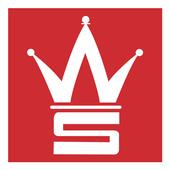 Worldstar icon